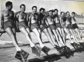 Churchill Swim Fins