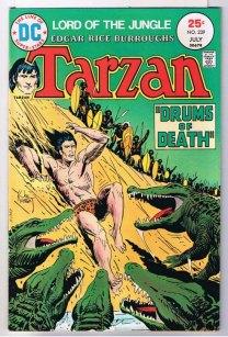 DC Comics-Tarzan-239