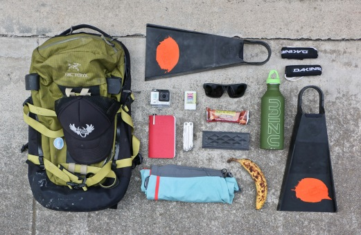 Gear bag small pic