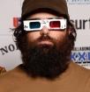 Beard 3d by Roche
