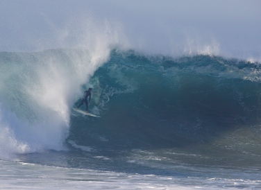 Wedge-Hurricane Marie
