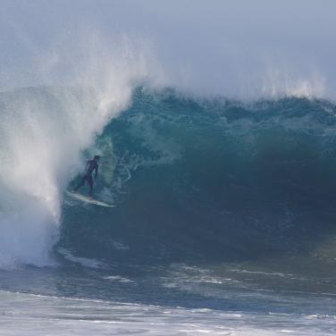 Wedge-Hurricane Marie