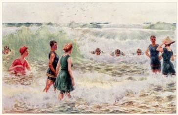 Postcard from Australia Circa 1911