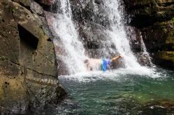 Waterfall Shack