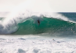 Travis Pipeline Drop