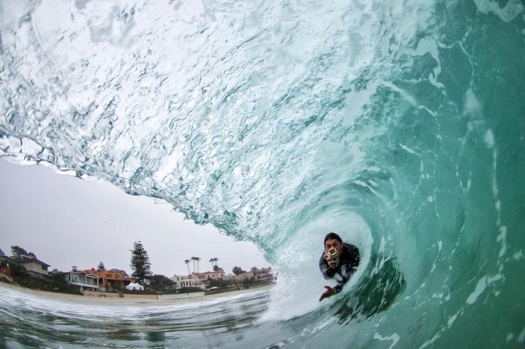 Jonathan Peluso Photo: Jake Huckabone