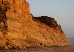 Torrey Sandstone