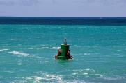 Buoy Sitting