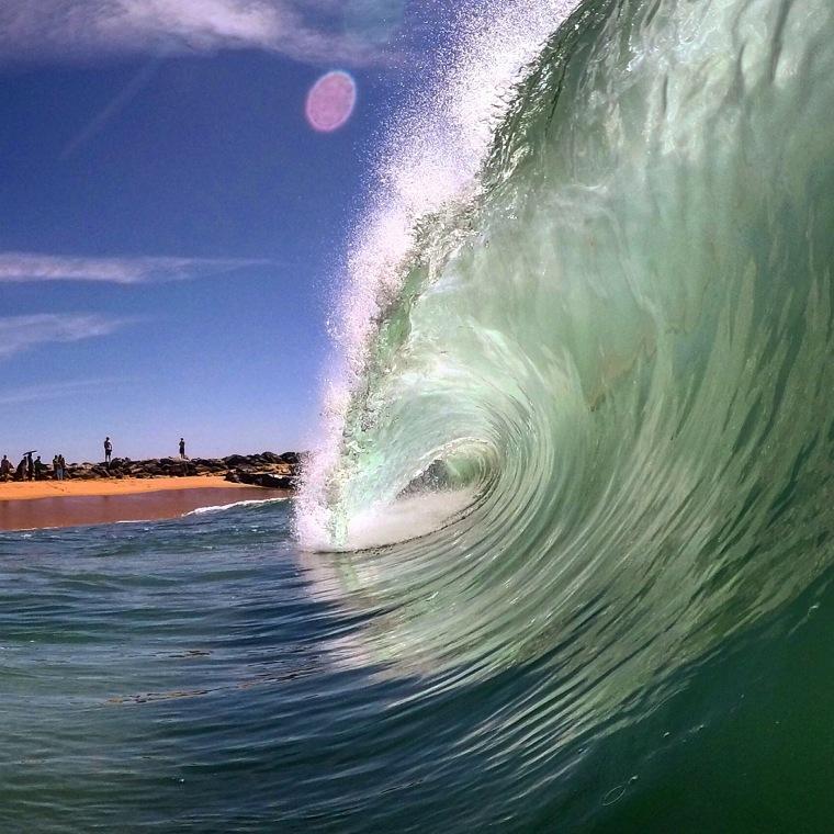 California- @JaxSunset