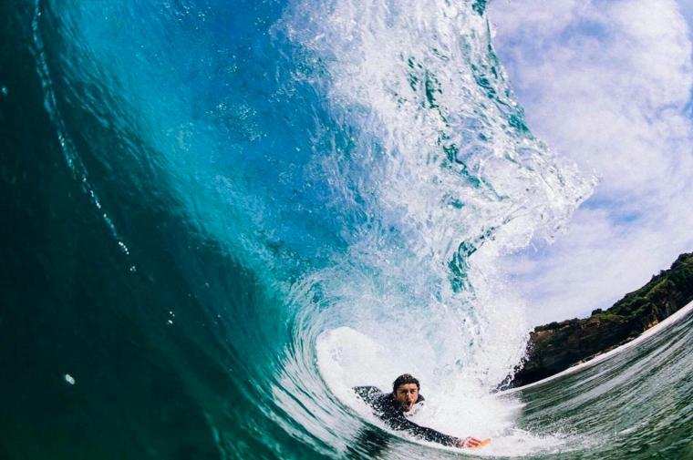 Australia- Rider: @louis.litt_ Photo: @matthewmollison