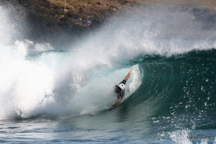 Rider- Fred Quintela Photo- Carlos Duarte