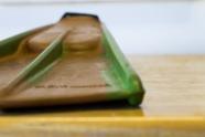 UDT/Duck Feet Rib and Rail