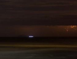 Only Lightning photo.
