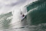 Kyle Stock Bodysurfing Nicaragua