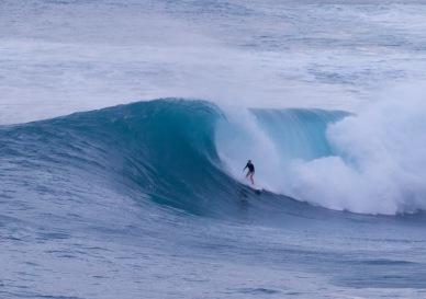 Hawaii surf Maui