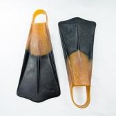 Custom Model Duck Feet for Bodysurfing