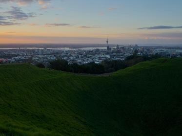 Mount Eden, Auckland, NZ