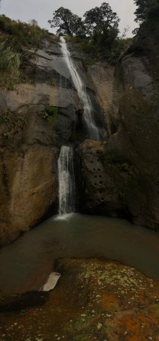 William Wright Falls